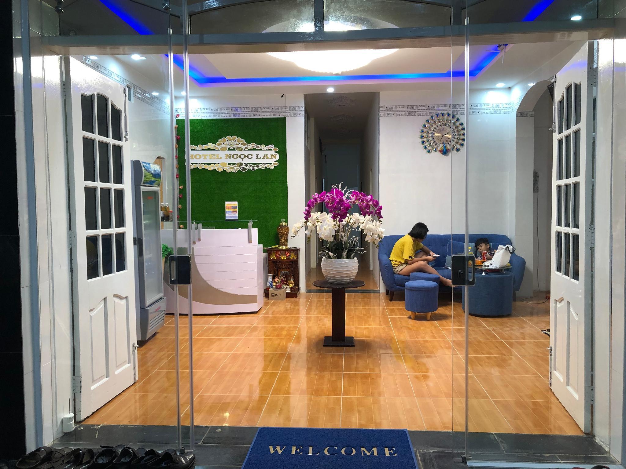 Ngoc Lan Hotel Con Dao, Côn Đảo