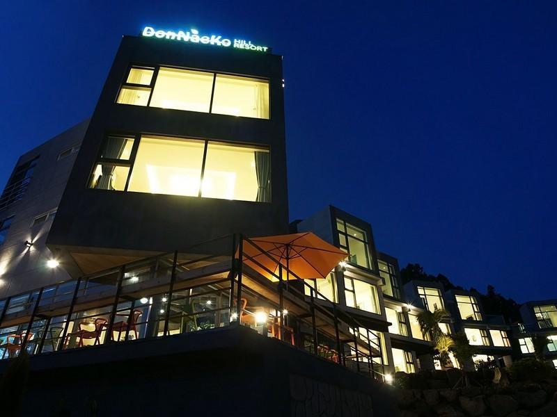 Donaeko Hill Resort, Seogwipo