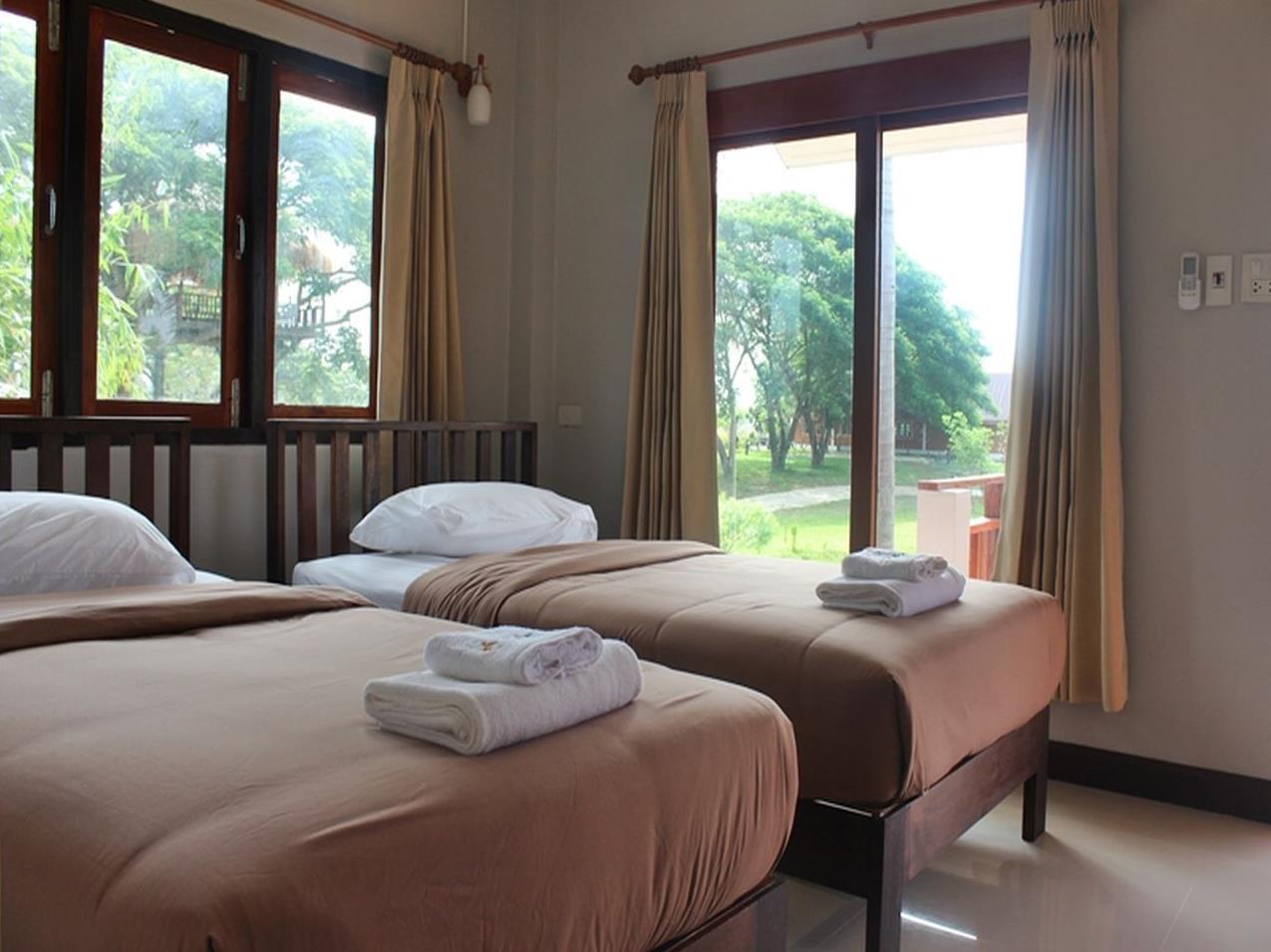 Rai Lam Poo Farm and Camping Resort, Muang Nakhon Sawan