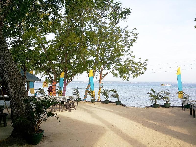 Venus Resort Samal In Philippines