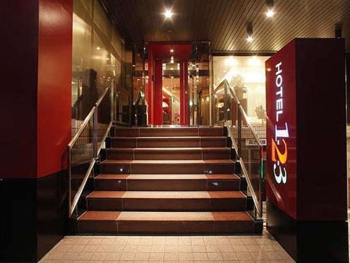 ホテル1‐2‐3名古屋丸の内