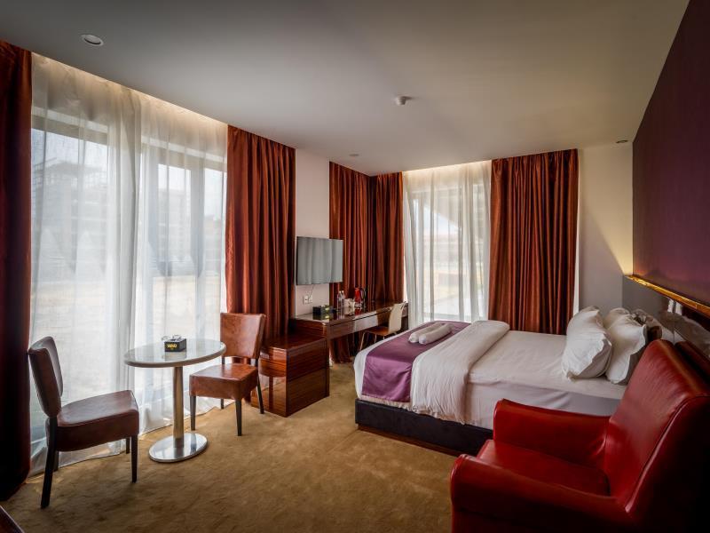 WIWO Hotel, Bintulu