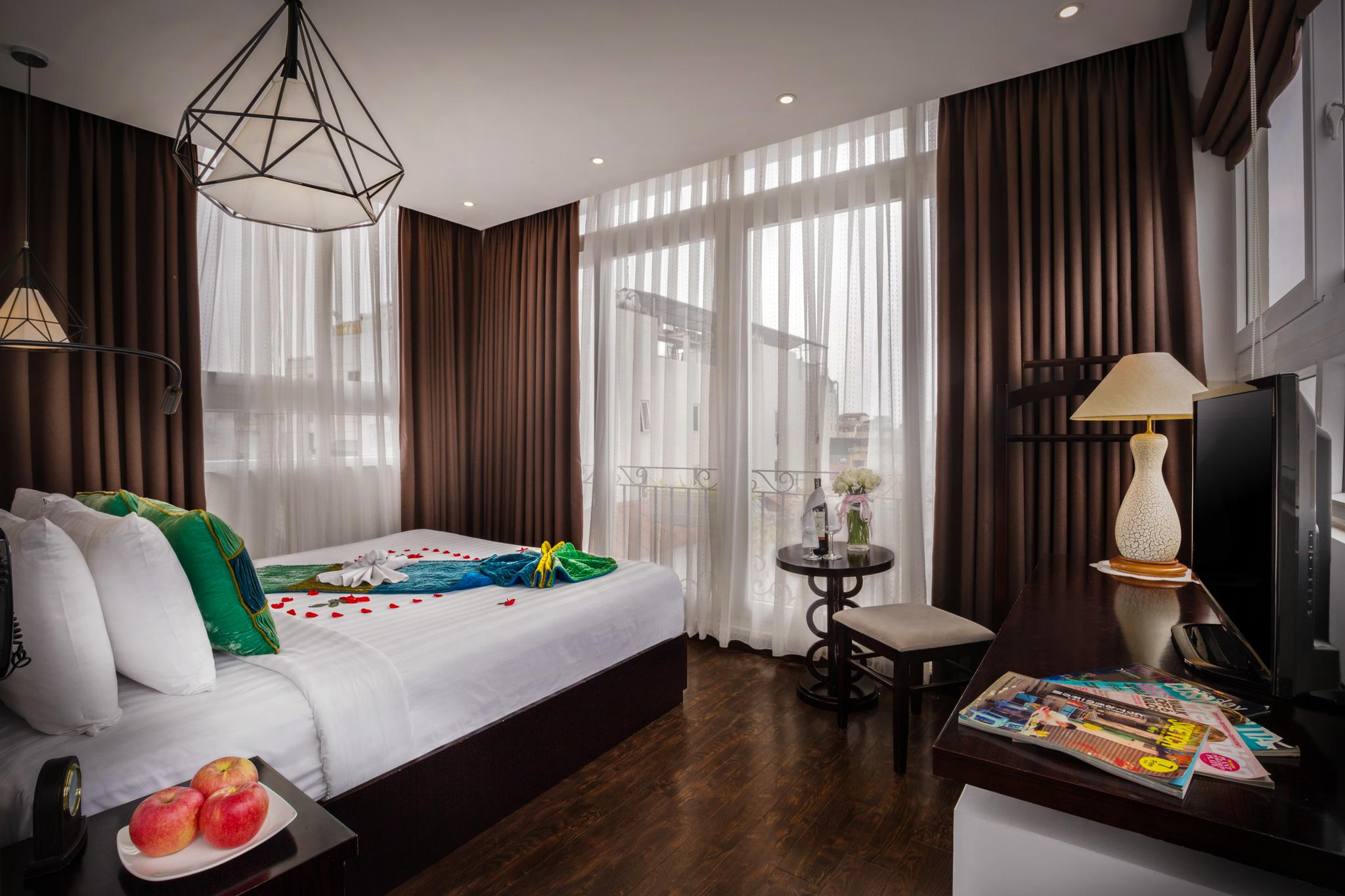 Hanoi Charm Hotel and Spa, Hoàn Kiếm