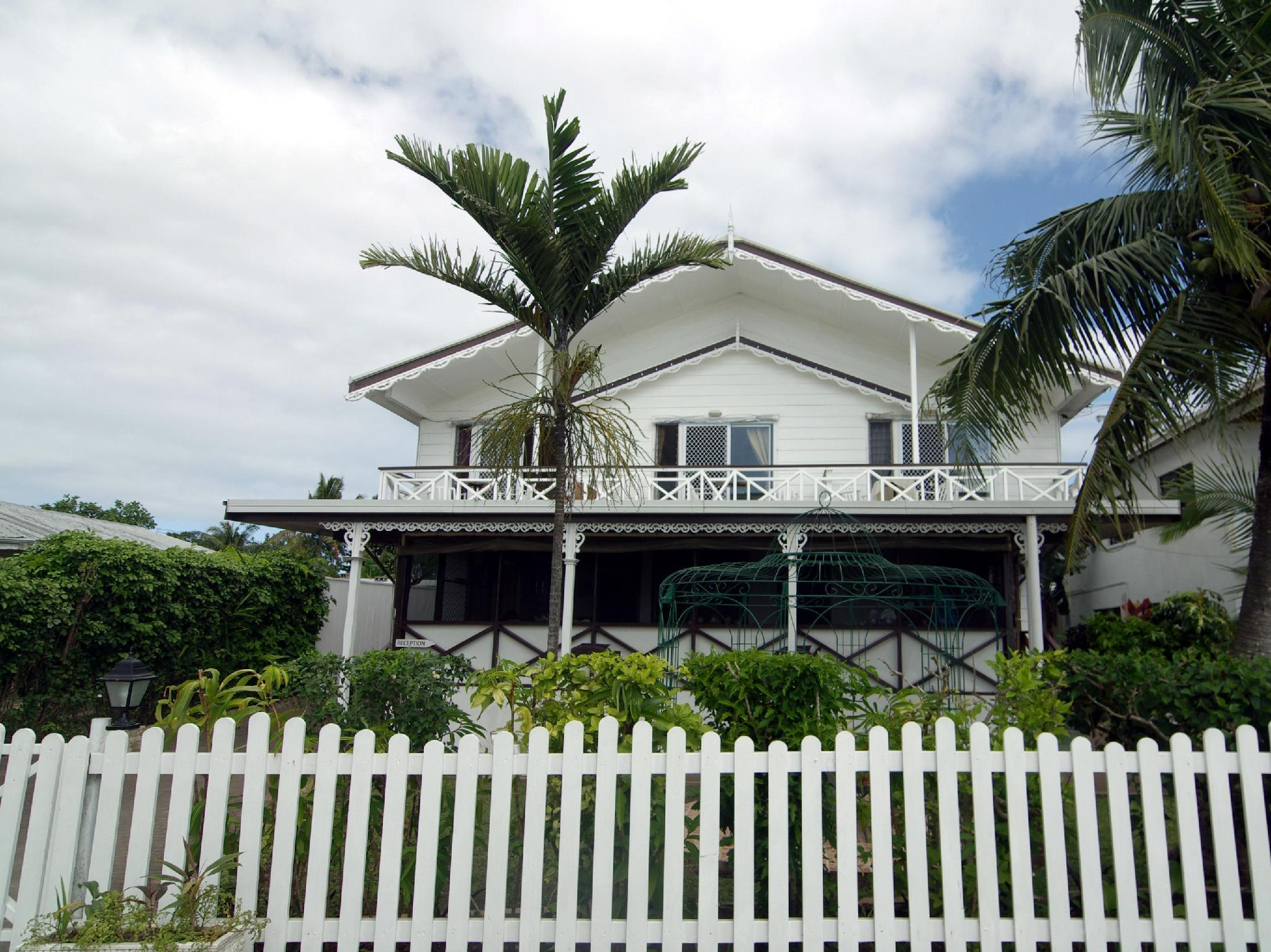 Seaview Lodge and Restaurant,