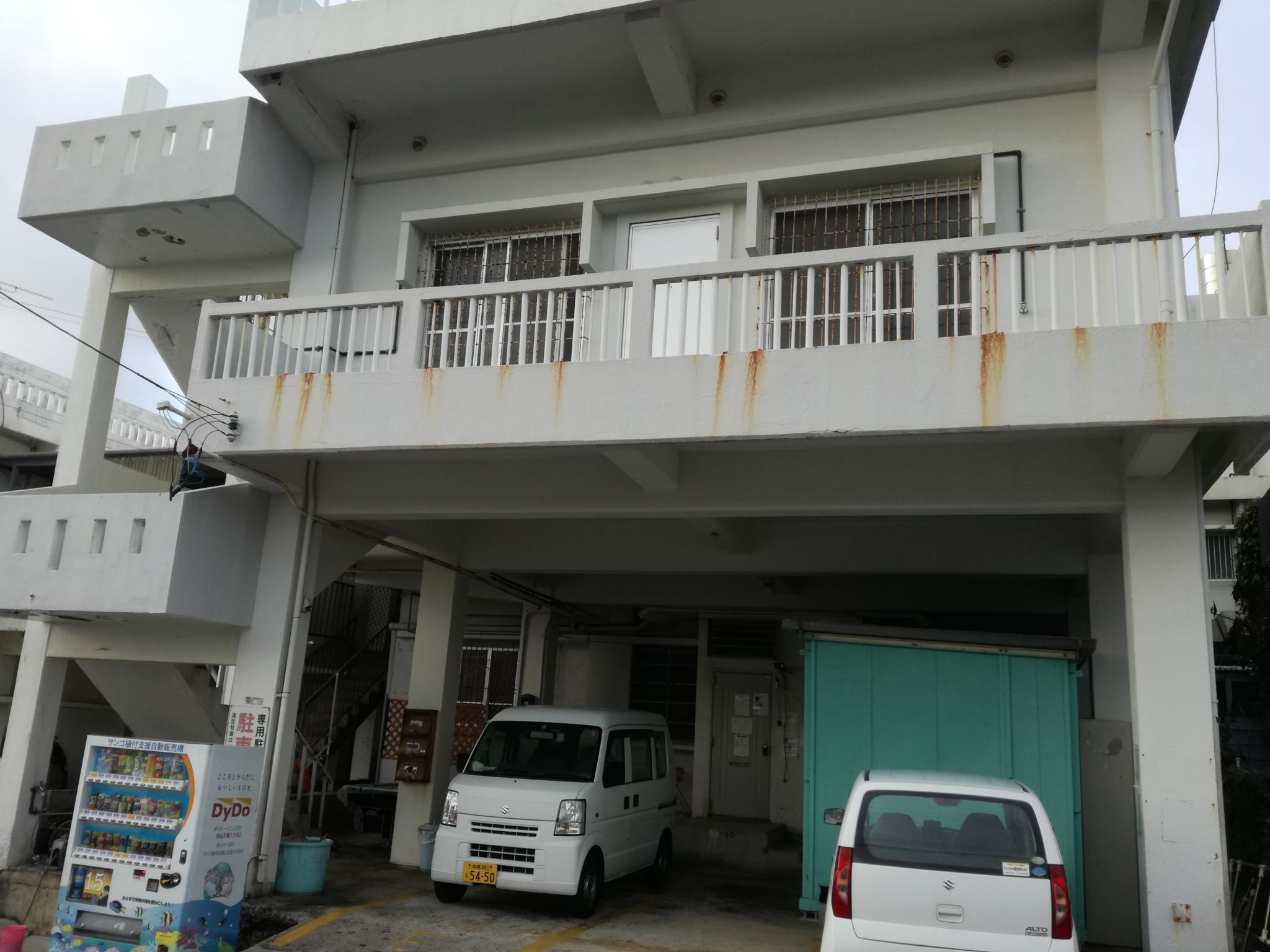 Koza Share House Woman Only, Okinawa