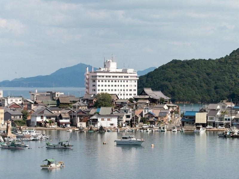 Tomo Seaside Hotel, Fukuyama