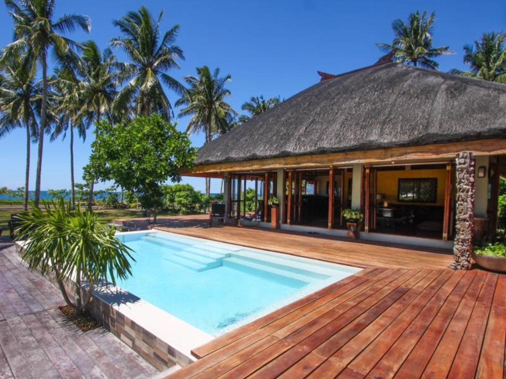 Paras Beach Resort In Camiguin