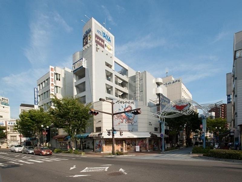 Hotel Yassa, Mihara