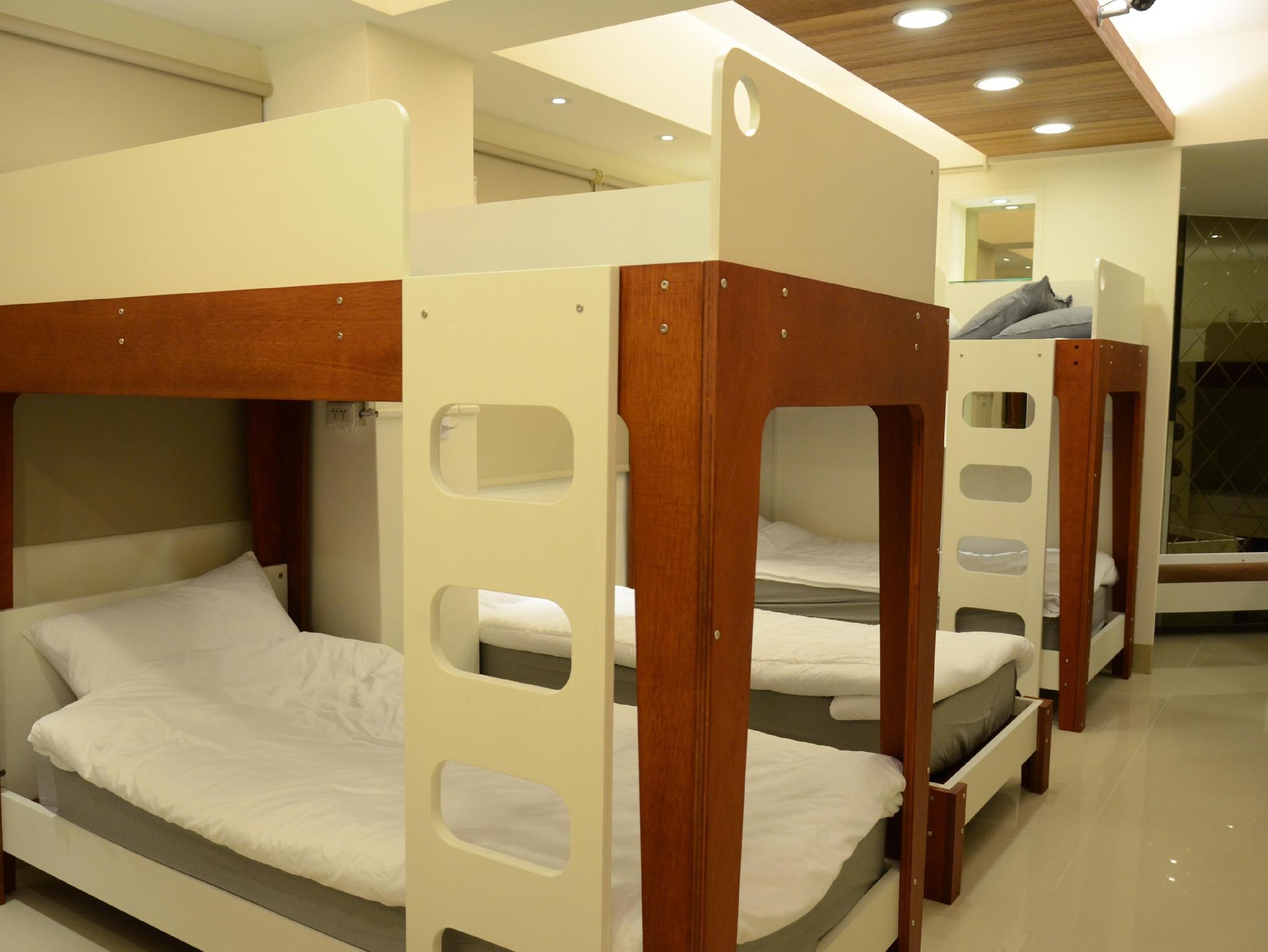 FH Hostel, Hualien