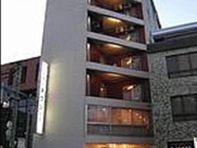Hotel Town Honmachi, Kōchi