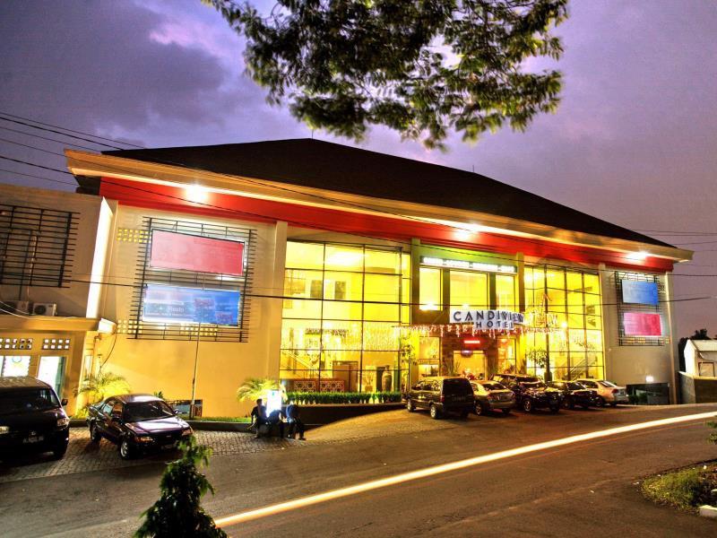 Candiview Hotel, Semarang