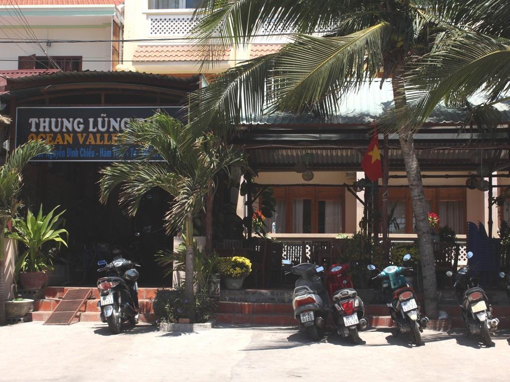 Khách Sạn Ocean Valley Phan Thiết