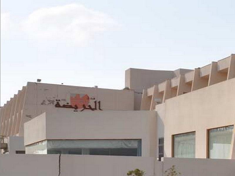 Al Huraida Hotel,