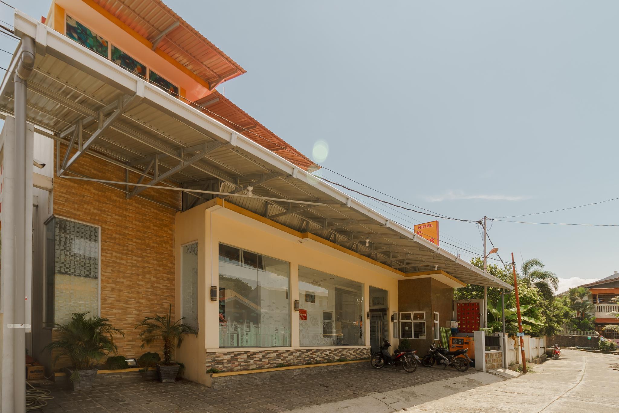 RedDoorz near Jembatan Siti Nurbaya Padang