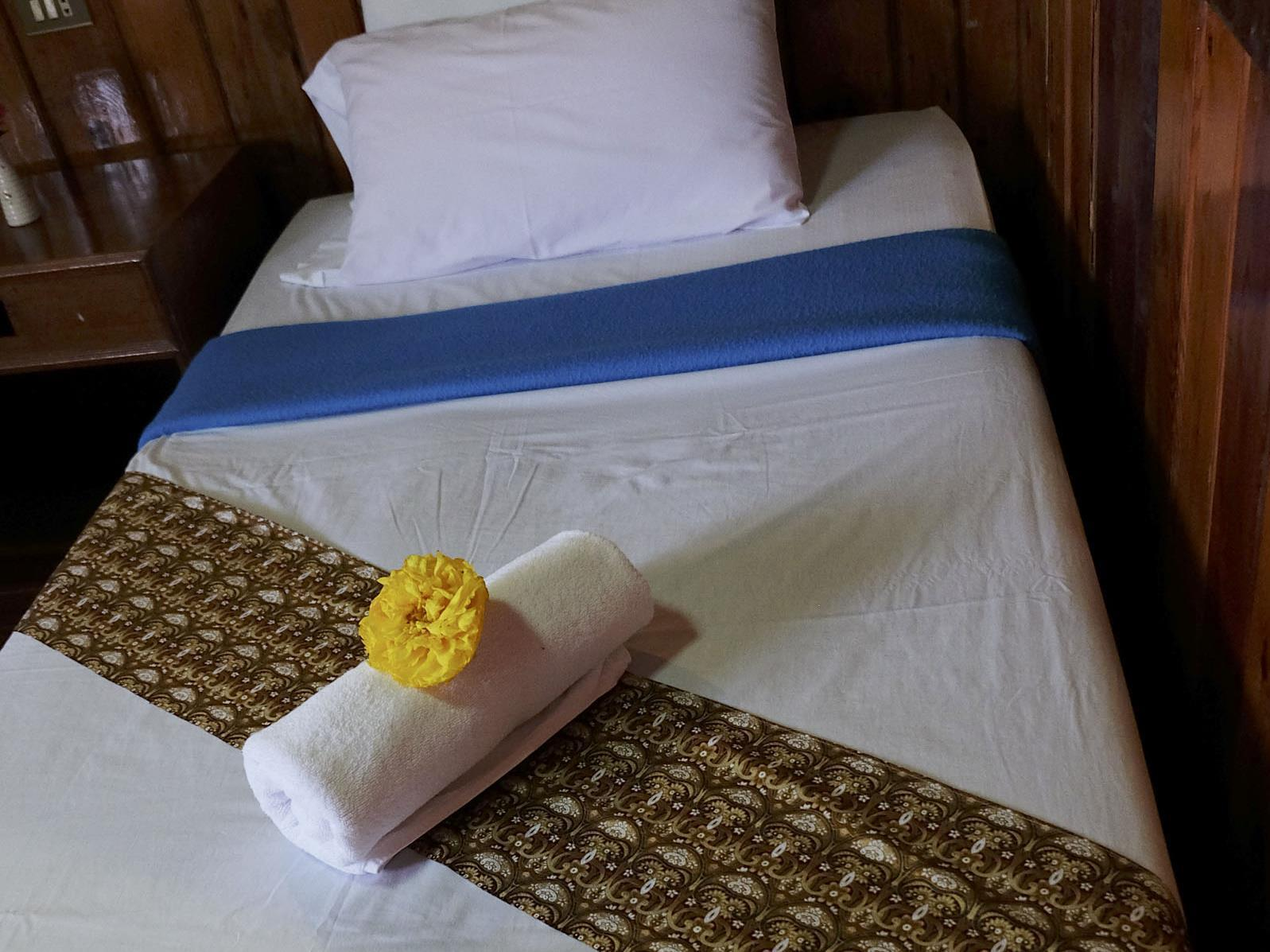 kwai riverside resort