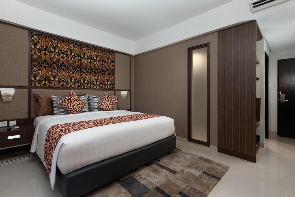 The Alana Hotel & Conference Center Malioboro Yogyakarta by ASTON
