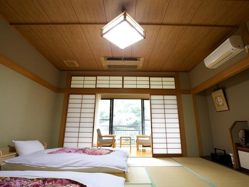 Inunakiyama Onsen Hotel Kisenkaku, Izumisano