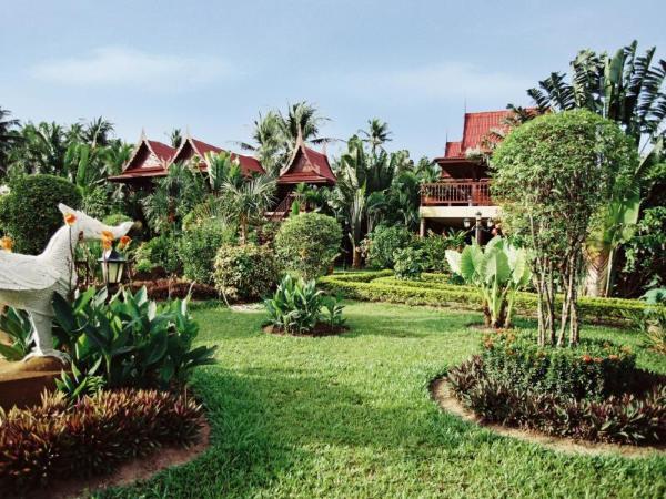 Ban Kaew Villas Koh Samui