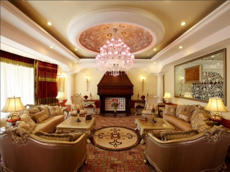 Hotel Tuli Imperial, Nagpur