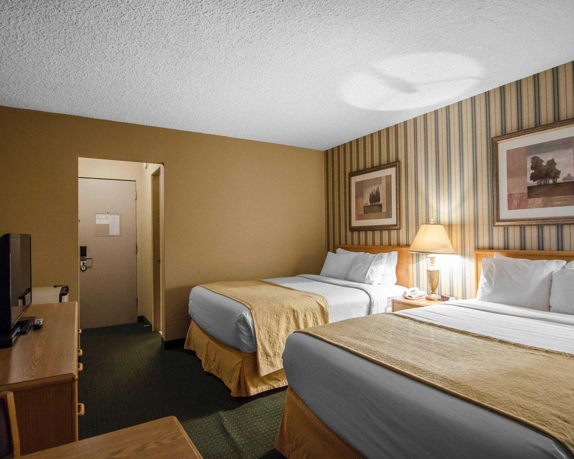 Quality Inn Whitecourt, Division No. 13
