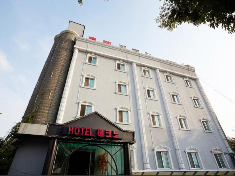 Yongin Techno Hotel, Yongin