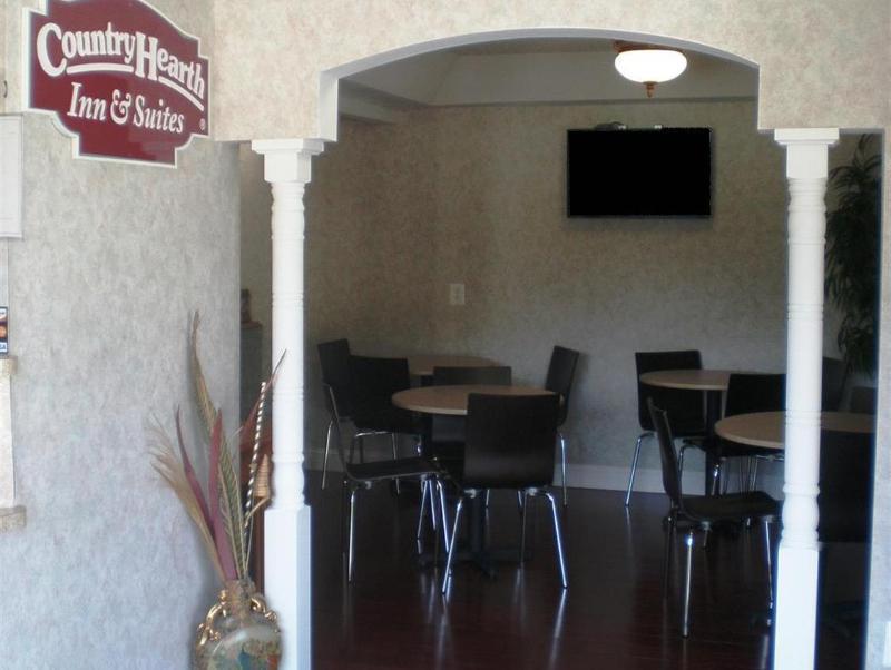 Country Hearth Inn & Suites Atlantic City Main image 2