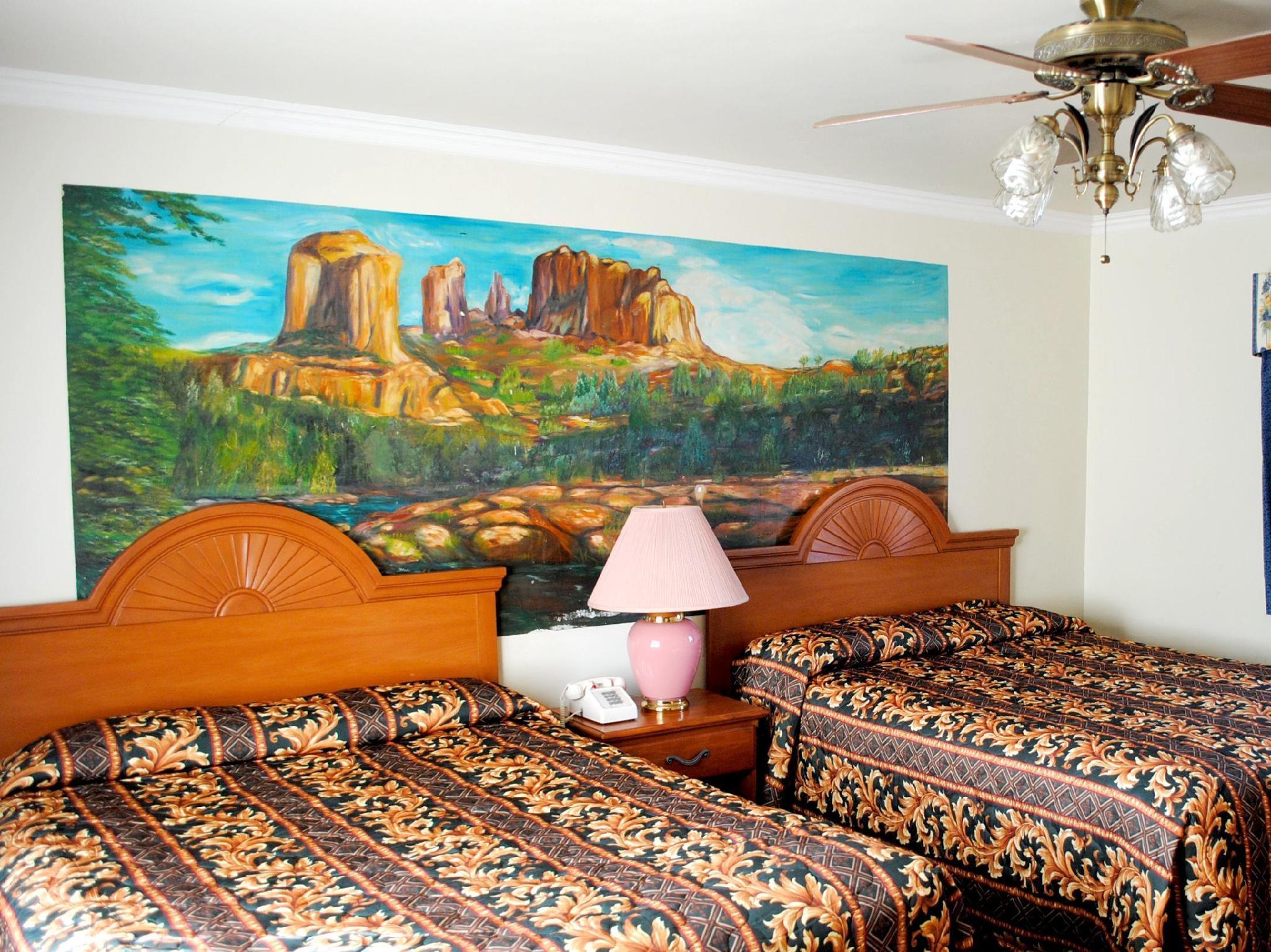 Viking Motel Ventura, Ventura