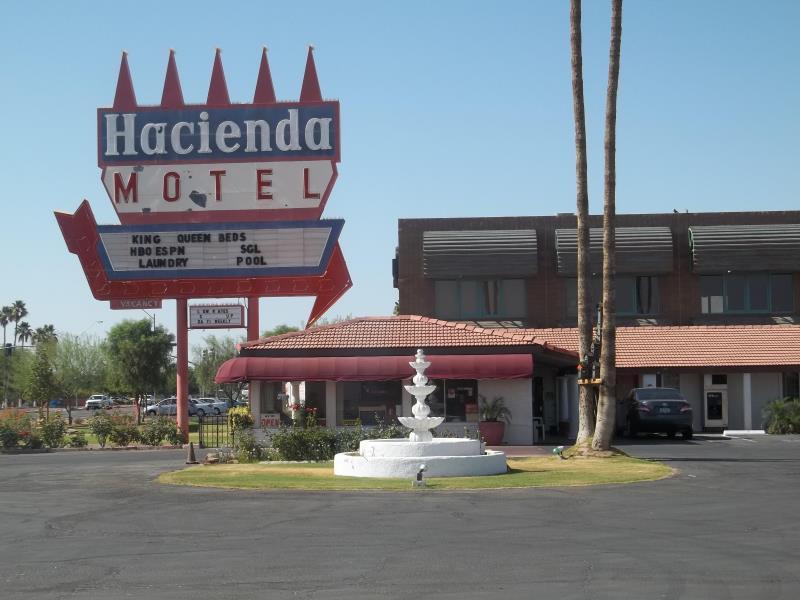 Hacienda Motel Yuma, Yuma