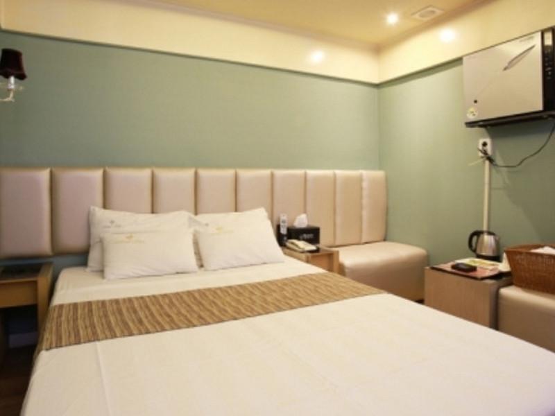 Gimpo Muse Motel, Gimpo