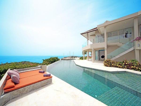 Summitra Villa No.3 Koh Samui