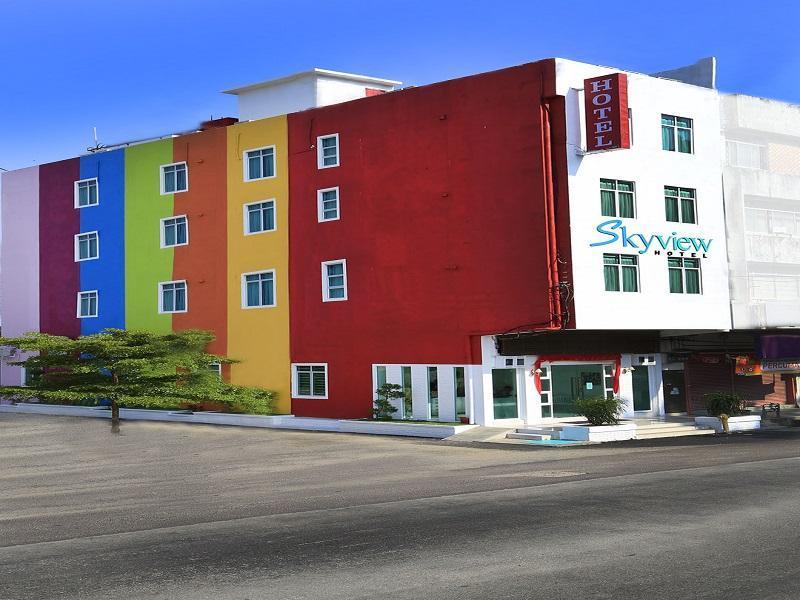 Skyview Hotel, Kemaman