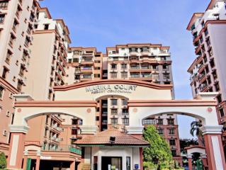KK Vacation Apartments @ Marina Court Resort Lejlighed