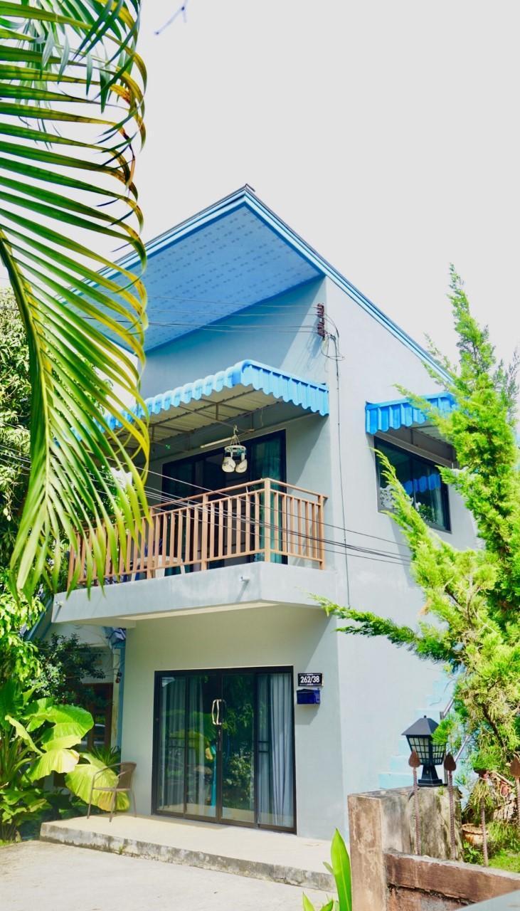 Village House TV1, Pulau Phuket