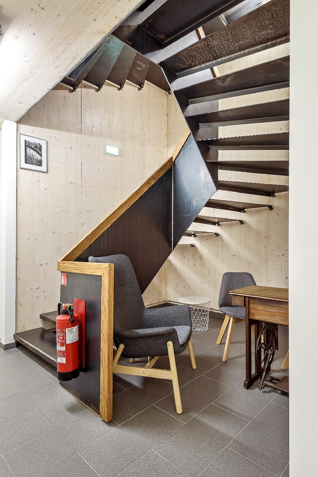 Vistay apartments, Luxembourg