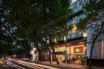فندق وسبا هانويان سنترال