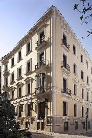 ACホテル レコレトス