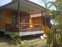 Phi Phi Coralbay Bungalow