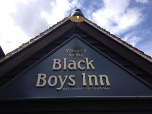 The Black Boys Inn