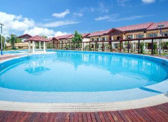 36Manor International Sport Hotel