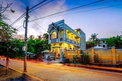 Loc Thinh Motel