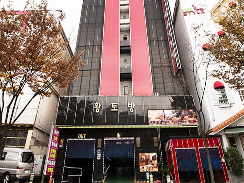 Hwangtobang Motel, Songpa