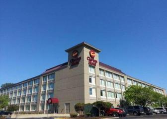 فندق ومركز مؤتمرات كلاريون جوليت