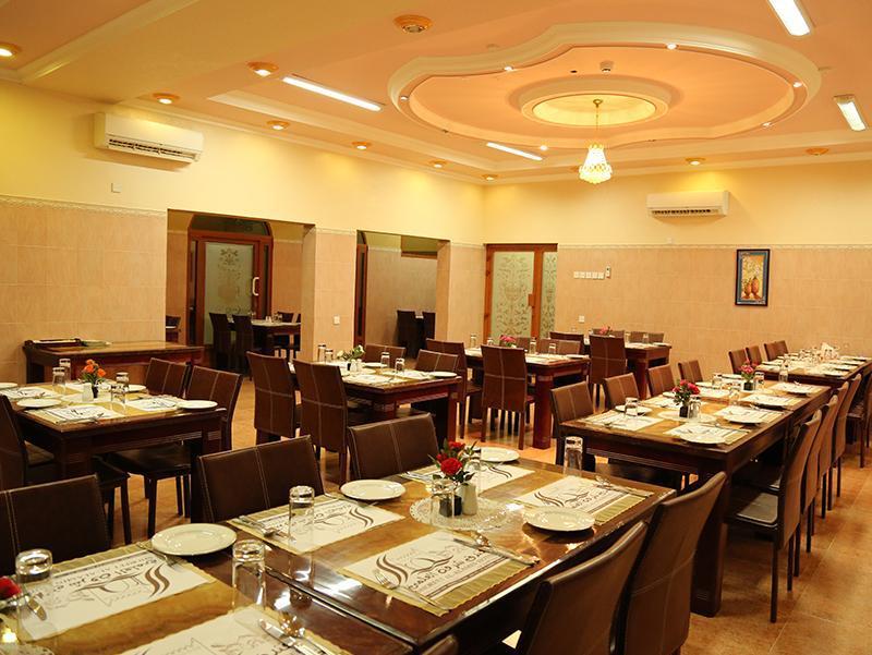 Shorfet Al-Alamin Hotel, Al Hamra