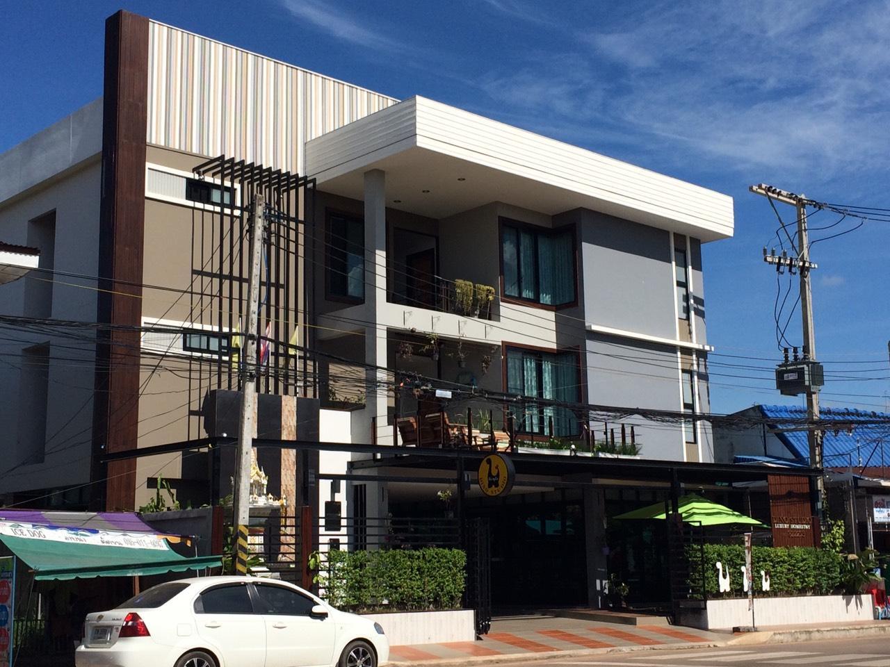 Dino Studio Luxury Homestay, Muang Kalasin