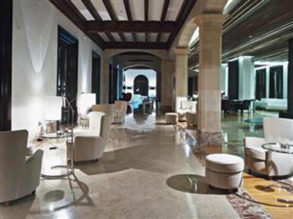 Best price on hotel hospes maricel spa in majorca reviews - Spa palma de mallorca ...