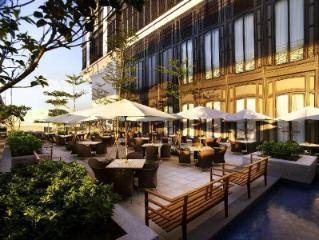 فندق هاربور جراند هونج كونج