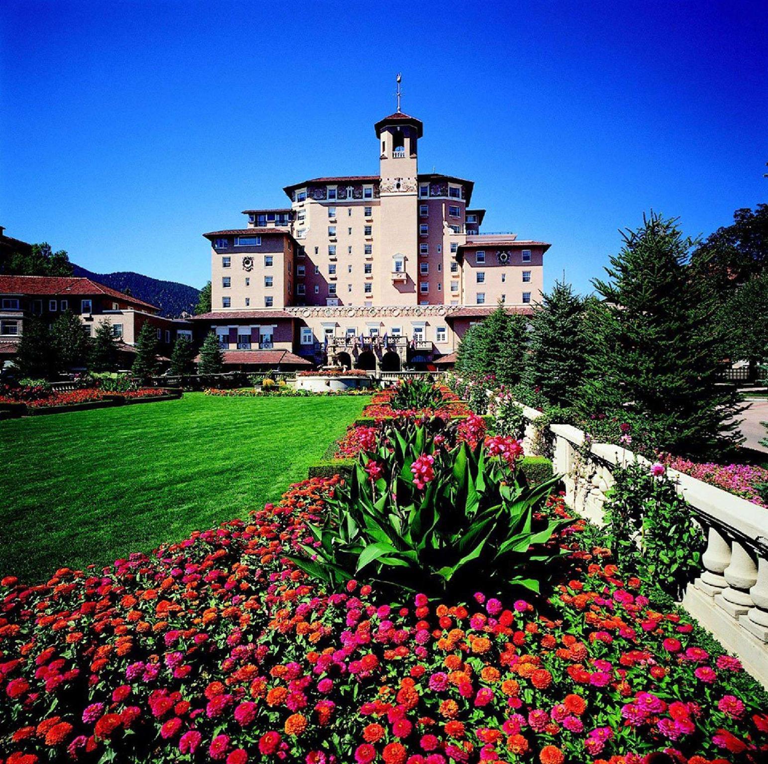 The Broadmoor, El Paso