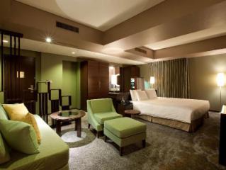 فندق رويال بارك أيكونيك طوكيو شيودوم