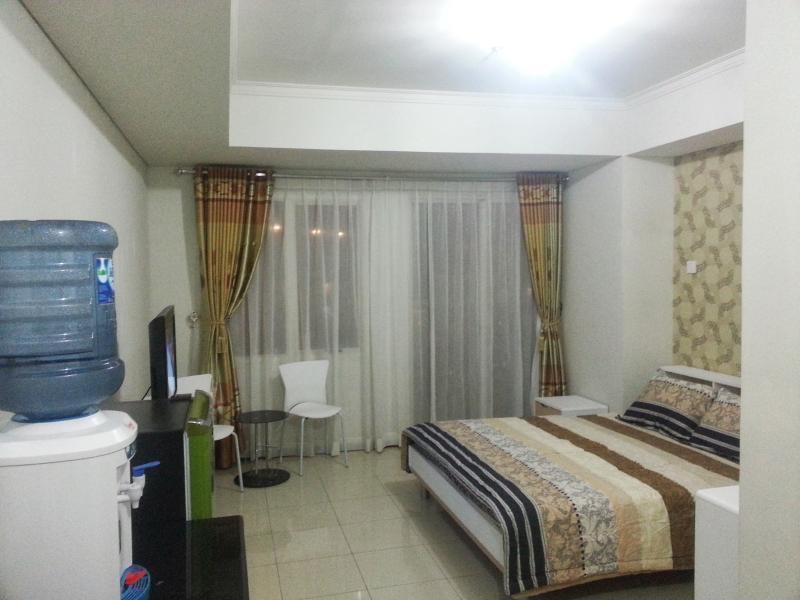 Nathanael Apartment, Jakarta Barat