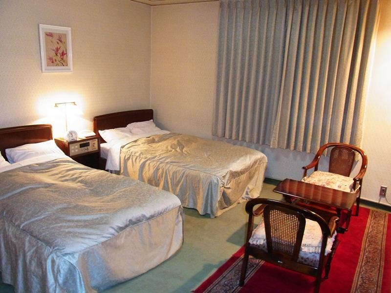 Kotohikiso Hotel, Kan'onji